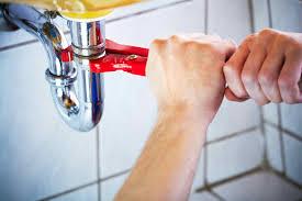 Household Plumbing Service