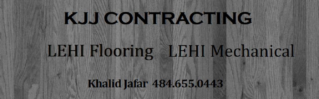 KJJ Contracting